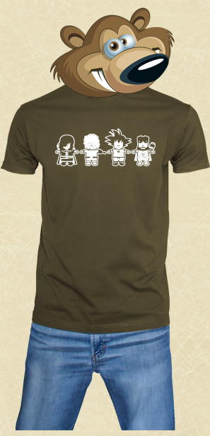 t shirt Revival army